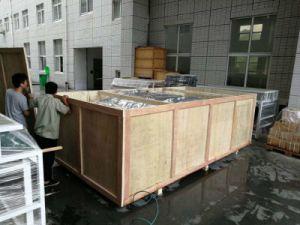 100W 120W 150W de Acryl Plastic Houten Scherpe Machine van de Laser van Co2 van de Raad van pvc voor Verkoop