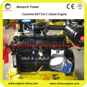 Cummins Water Cooled Engine per Industry (Cummins 6BT5.9-C135)