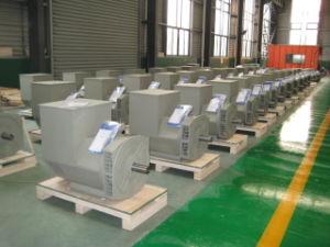 Высокое качество 128 квт / 160 ква Трехфазный бесщеточный генератор (JDG Sfr274F)