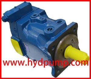 De hydraulische Pomp van Parker PV