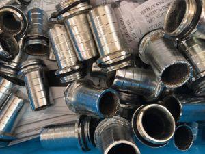5qgd2.5-120-1.5 Bomba eléctrica de água em aço inoxidável
