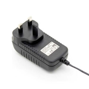 Schaltungs-Stromversorgung 24V 800mA 1200mA des Shenzhen-Fabrik-Großverkauf UL-Cer-24V 0.8A 1.2A 30W Wechselstrom-Gleichstrom-Adapter für gesetzten Spitzenkasten