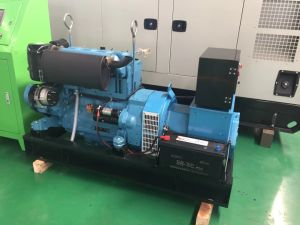 60kVA Groupe électrogène diesel marin Deutz