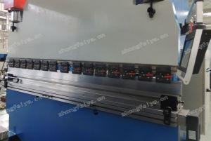 Ws67K, 2-WS67K Série CNC presse Servo électrohydraulique de la synchronisation