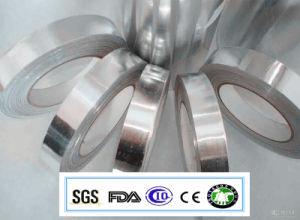 8011-O 0.036x600мм крышки из алюминиевой фольги для молока