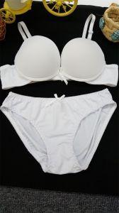La parte superior Quanlity Seamless Panty Bra y Bustiers (CS0513)