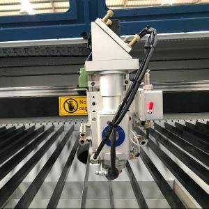 CNC Laser 절단기 이산화탄소 Laser 조각과 절단 혼합 기계