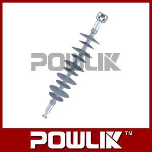 25kv Isolador Suspensão de polímero de Alta Tensão (FXB1-25/70TC)