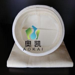 工場供給水証拠のNomexの集じん器の塵のフィルター・バッグ