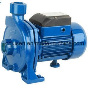Scm 시리즈 원심 전기 깨끗한 물 펌프 탈수 펌프 (0.75KW 1HP)