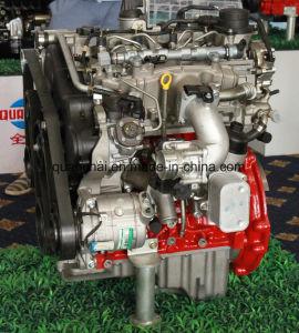 가벼운 의무 트럭 디젤 엔진