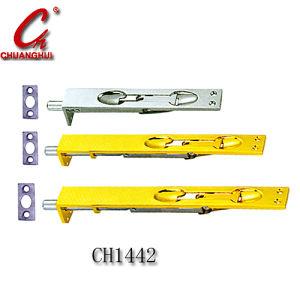 亜鉛合金のドアのWindowsの土台ボルト(CH1442)