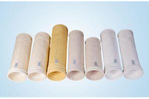 Polytetrafluoroethylene/van het Stof PTFE de Doek van de Filter van de Zakken van de Filter van de Collector PTFE