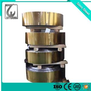 T2 T3 2.8/2.8 SPTE bobine fer-blanc électrolytique