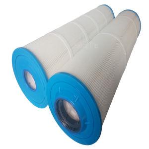 El huracán sello azul cartucho de filtro de agua de piscina