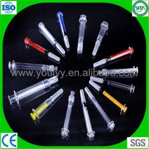 Pre-Filled 3ml seringue sans aiguille