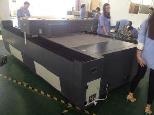 합판 1325 금속 CNC Laser 조각 절단기 280W