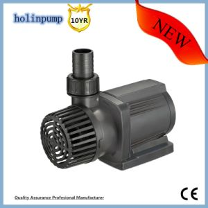 Efficiency 높은 Aquarium 24V Water Pump 헥토리터 Lrdc6000