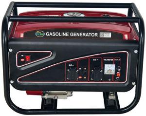 ガソリンGenerator 220V 3kw Powered New Portable Generator