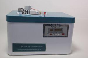 Bomba de oxigênio Digital profissional calorímetro para venda
