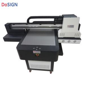 공장 가격을%s 가진 A0/A1/A2/A3 Dx8 인쇄 헤드 LED 평상형 트레일러 UV 인쇄 기계