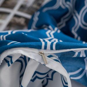 Indische Polyester-Tröster-Bettwäsche Pakistan-Malaysia heiße verkaufende preiswerte