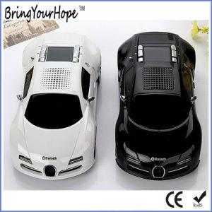Высокое качество Bugatti Car форму портативная АС Bluetooth (XH-PS-691)