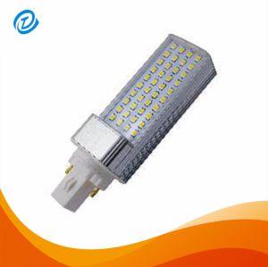 230V PLC do diodo emissor de luz do G-24 Gx24 G23 Gx23 E27 B22 10W do redutor SMD2835 SMD5630