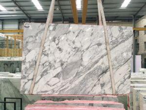 La Chine naturelle gris blanc noir jaune beige Silver calcaire pour les murs en marbre vert Le tableau d'un comptoir-de-chaussée Salle de bains cuisine