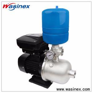 Sistema variabile elettrico della pompa ad acqua della famiglia di frequenza di Vfwf-16s 220V 1.1kw