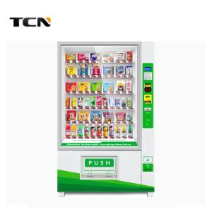 Tcn-11g de Automaat van de drank Voor drinkt Snacks