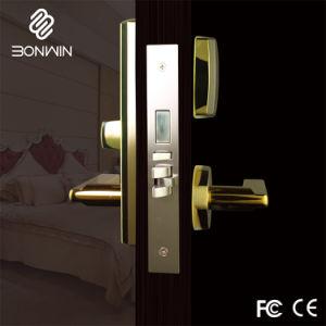 Novo! Hotel de estilo distinto da fechadura da porta do cartão-chave (BW803SC-Q)