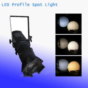 Equipamento de Estúdio de 150W Luz Leko LED