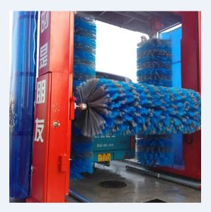Barramento de carro automático do preço da máquina de lavagem de veículos pesados de equipamentos para o sistema de Ferramentas de Limpeza Rápida