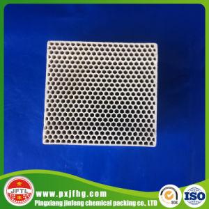 Céramique catalyseur Honeycomb Honeycomb substrat en céramique