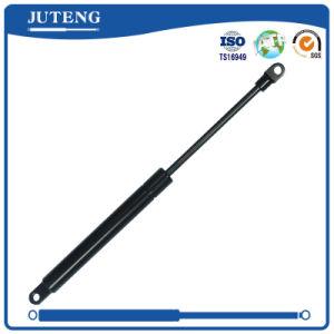 Venta caliente muelle amortiguador de soporte de elevación a gas 250n de hierro con rótula de la caja de herramientas