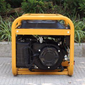 Bison (China) BS3500U (E) 7 2.5kw generador enfriado por aire gasolina HP
