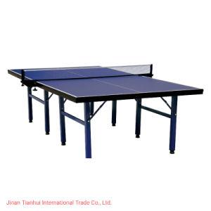 Китай Professional Стандартная таблица Table-Tennis