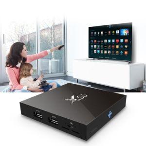 2GB 16GB de Androïde Doos Amlogic X96 Volledige Geladen Kodi 17.3 Slimme van TV Doos IPTV