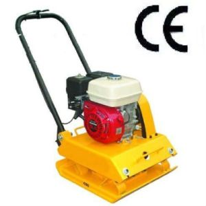 (C90A) 4200vpm 15kn Foldable Plate Compactor