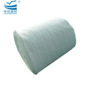 Luftfilter-Beutelfilter-Media HVAC-F7 Pocket für Kleber-Pflanze