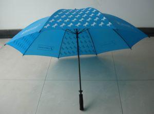 Hi-Q diversos guarda-chuva de golfe, Piscina Golf Umbrella, Barato Golf Umbrella