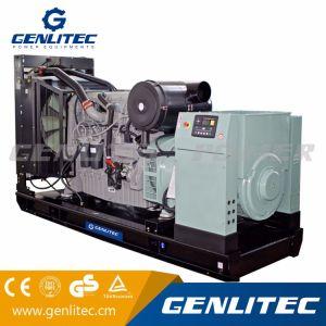 Industrieller ursprünglicher BRITISCHER Perkins Dieselmotor-Generator des Gebrauch-240kw/300kVA