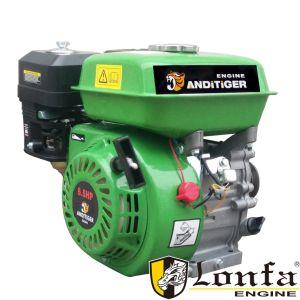 212cc de kleine Lucht Gekoelde 170f Motor van de Benzine