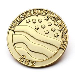 Pisapapeles personalizados de metal de alto rendimiento con el metal de la Moneda de colección