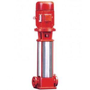 Портативный Xbd-Gdl пожарный насос вертикальный одноступенчатой суборбитальной ракеты серии непосредственно на заводе