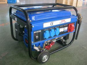 De Generator van de Benzine van de Motor van het Type van Honda van het Ce- Certificaat 4kw (TG5500)