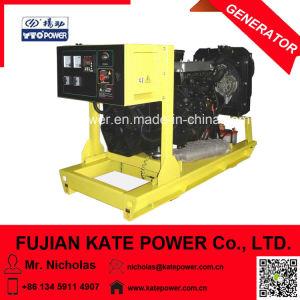 50Hz/60Hz a 40kVA/30kw Diesel insonorizado generador Leega Estilo para au
