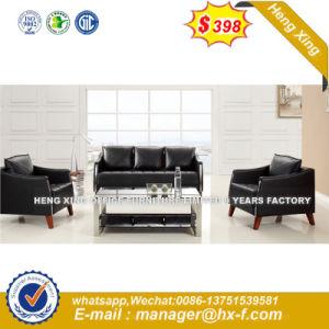 PUの革ソファー新しいデザイン居間のソファー(HX-S239))
