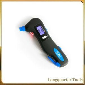 5 в 1 цифровой манометр для контроля давления в шинах автомобиля аварийного спасения прибора